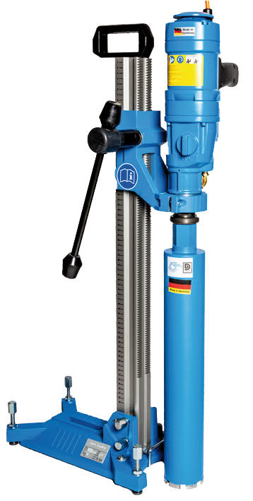 Сверлильная система KERN KDS-150