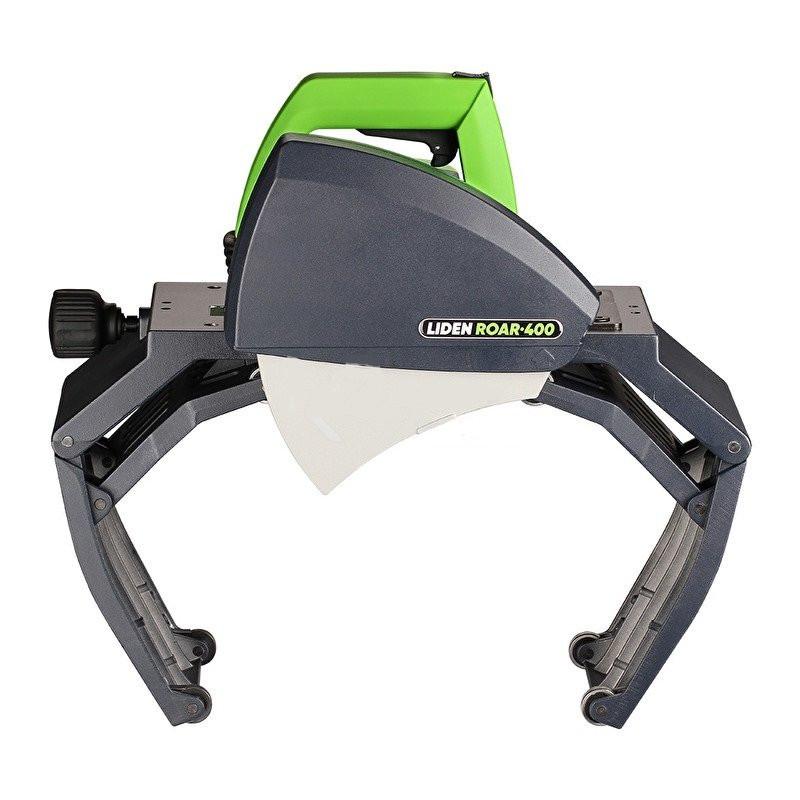 Электрический труборез LIDEN Roar-270 для стальных и пластиковых труб