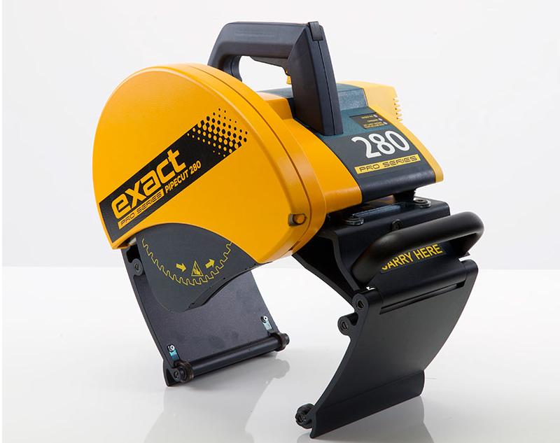 Труборез Exact PipeCut 360 Pro Series