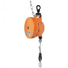 Балансир тросовый пружинный уравновешивающий CARL STAHL KROMER