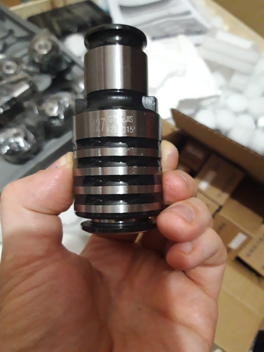 TT-ETM-16U(М3-М16) Электрический резьбонарезной манипулятор