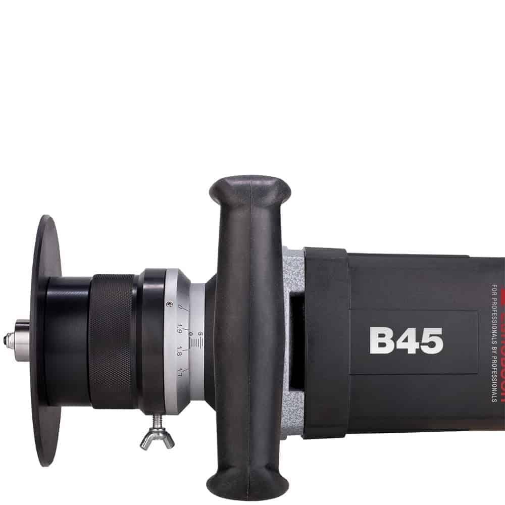 Euroboor B45( 45. 30. R2.5)